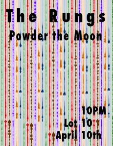 the rungs @ lot ten