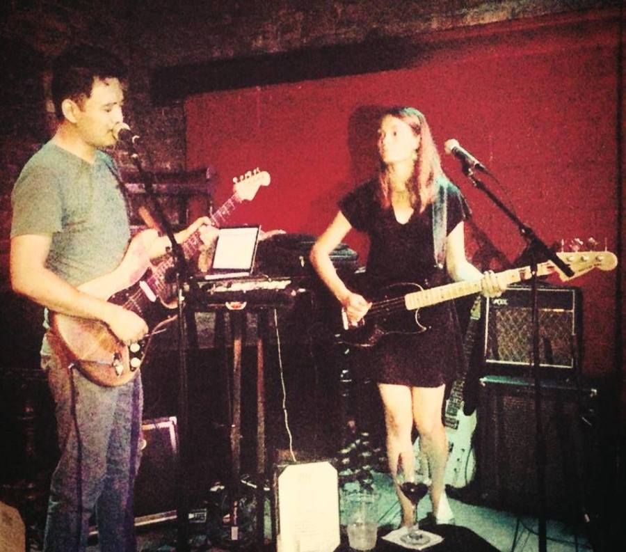 the rungs at rockwood 7/25